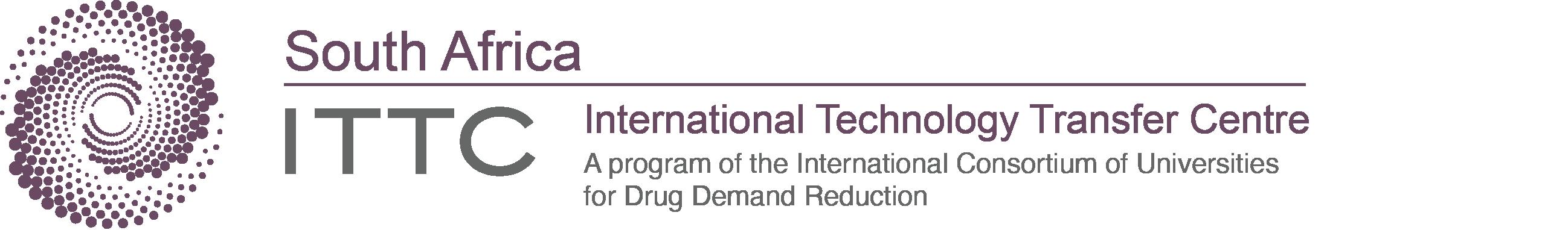 South Africa ITTC logo