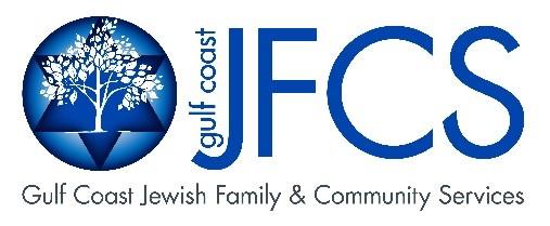 Gulf Coast Jewish Family & Community Services Logo
