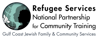 National Partnership for Community Training Logo